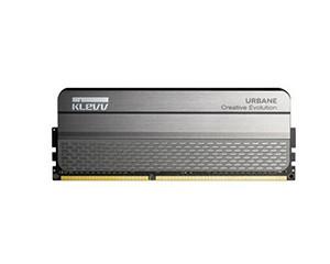 科赋URBANE系列DDR3 1600 8GB图片