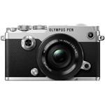 奥林巴斯PEN-F套机(14-42mm EZ) 数码相机/奥林巴斯