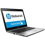 惠普EliteBook 820 G3(W7W07PP) 笔记本电脑/惠普