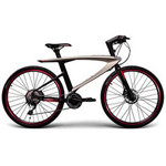 乐视体育 超级自行车(西夫拉克)