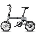 云马mini智能折叠电单车 智能单车/云马