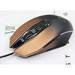 达尔优EM925 PRO古铜版 鼠标/达尔优