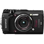 奥林巴斯TG-5 数码相机/奥林巴斯