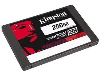 金士顿KC400(256GB)