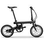 小米 米家骑记电助力折叠自行车