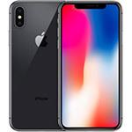 苹果 iPhone X(64GB/全网通)