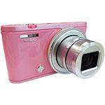 卡西欧ZR5100 数码相机/卡西欧