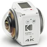 柯达Pixpro Orbit 360 4K 数码摄像机/柯达