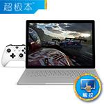 微软Surface Book 2(i5/8GB/128GB/13寸) 超极本/微软