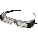 爱普生Moverio BT-200AV 智能眼镜/爱普生