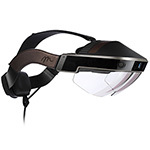 戴尔Meta 2 AR VR虚拟现实/戴尔