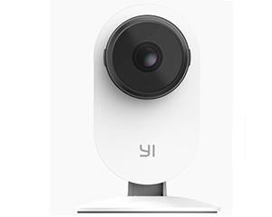 小米小蚁智能摄像机Y3图片