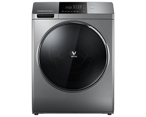 小米 云米互联网洗烘一体机