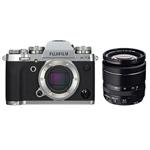 富士X-T3套机(XF 18-55mm) 数码相机/富士