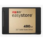 闪迪易存SATA III(480GB) 固态硬盘/闪迪