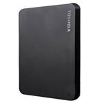 东芝Canvio Basics A3系列(2TB) 移动硬盘/东芝