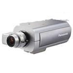 松下WV-CP750CH 网络摄像机/松下