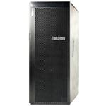 联想ThinkSystem ST558(Xeon Bronze 3104×2/16GB×2/1.2TB×2) 服务器/联想