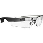 谷歌Enterprise Edition 智能眼镜/谷歌