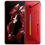 努比亚红魔Mars电竞手机(RNG六周年纪念版/128GB/全网通) 手机/努比亚