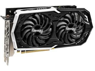 微星GeForce GTX 1660Ti ARMOR 6G OC