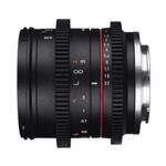 Samyang 21mm T1.5(4/3口) 镜头&滤镜/Samyang
