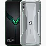 黑鲨游戏手机2(12GB/256GB/全网通) 手机/黑鲨