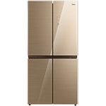 美的BCD-456WGM 冰箱/美的