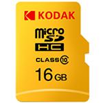柯达Kodak mSD 16GB Class10 Extra 闪存卡/柯达
