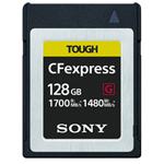 索尼CFexpress卡(128GB) 闪存卡/索尼