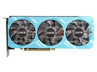 影驰GeForce RTX 2070 金属大师图片