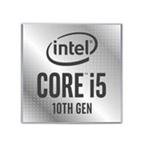 Intel 酷睿i5 10代