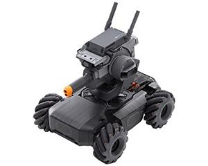 大疆 机甲大师ROBOMASTER S1教育机器人