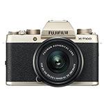 富士X-T100 数码相机/富士