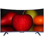 优品液晶U32AND 65英寸曲面网络WiFi款 液晶电视/优品液晶