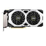微星GeForce RTX 2070 Super VENTUS OC 显卡/微星