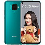 华为nova 5i Pro(6GB/128GB/全网通) 手机/华为
