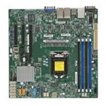 超微X11SSH-LN4F 服务器主板/超微