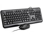 方正U760商务款有线键鼠套装 键鼠套装/方正