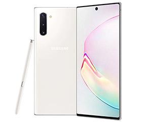 三星 GALAXY Note 10 5G版