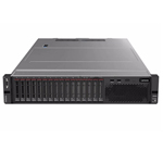 联想ThinkSystem SR550(Xeon 银牌4210/16GB/300GB) 服务器/联想