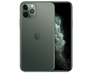 苹果iPhone 11 Pro(64GB/全网通)