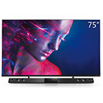 TCL 75C10双屏QLED TV 液晶电视/TCL