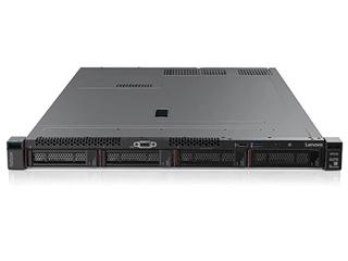 联想ThinkSystem SR530(Xeon 铜牌3204/16GB×2/600GB×3)图片