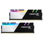芝奇 Trident Z Neo焰光戟 16GB DDR4 3600(F4-3600C18D-16GTZN)