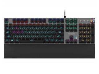 飞利浦 SPK8614游戏机械键盘