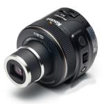 柯达PixPro SL5 数码相机/柯达