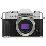富士X-T30(单机) 数码相机/富士