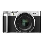 富士X-A7套机(15-45mm) 数码相机/富士
