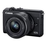 佳能EOS M200套机(EF-M 15-45mm) 数码相机/佳能